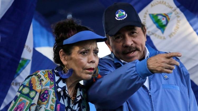 Daniel Ortega ordena asalta a oficinas de organización dirigida por la exguerrillera Mónica Baltodano. Foto/AFP