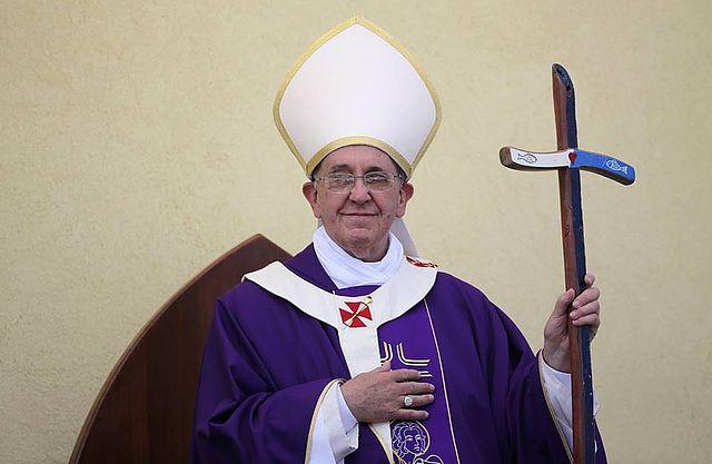 Vaticano pide a obispos acercarse a víctimas de la pederastia clerical antes de cumbre antiabusos. Foto: Cortesía
