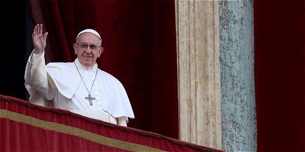 Papa Francisco asegura que la Iglesia jamás volverá a proteger a curas pederastas. Foto: Cortesía