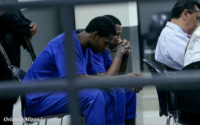 La dictadura de Daniel Ortega solo reconoce 272 presos políticos ante la ONU