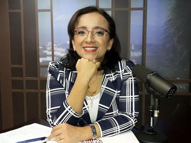 Lucía Pineda Ubau. Foto: CRHoy.