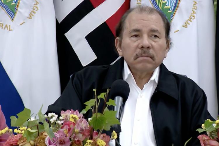 """Ortega promete """"paz"""" y """"reconciliación"""" para 2019 sin garantizar justicia y democracia . Foto: Cortesía/Archivo"""