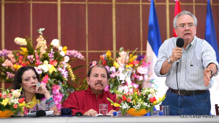 Dictadura de Daniel Ortega cancela personalidad jurídica del CENIDH