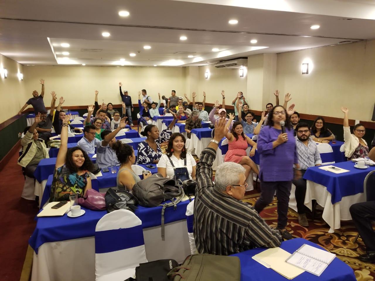 Nueva organización de periodistas en ruptura histórica con pasado gremial