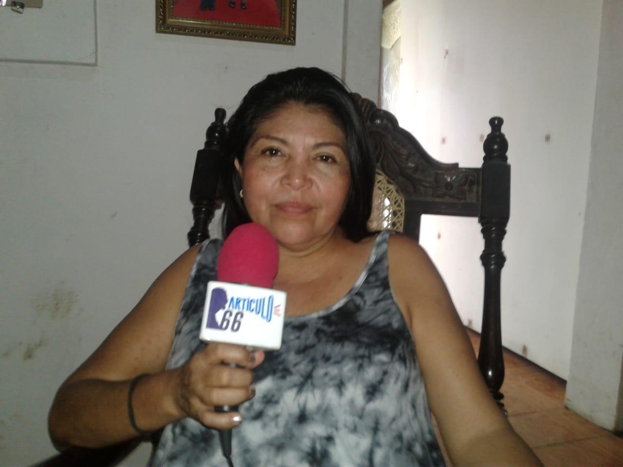 Régimen de Ortega secuestró por cinco días a concejal liberal de Masaya. Foto: N. Miranda / Artículo 66