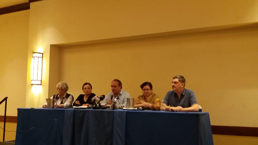 CIDH lamenta decisión del régimen de Ortega de expulsar al MESENI y GIEI