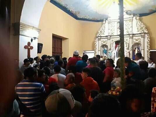 San Silvestre Papa recorrerá las principales calles de Catarina pese al asedio continuo de paramilitares y turbas orteguistas