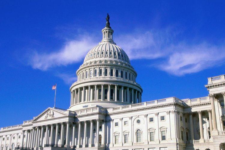 Congreso de Estados Unidos aprueba la Ley Nica Act. Foto: Tomada de Internet
