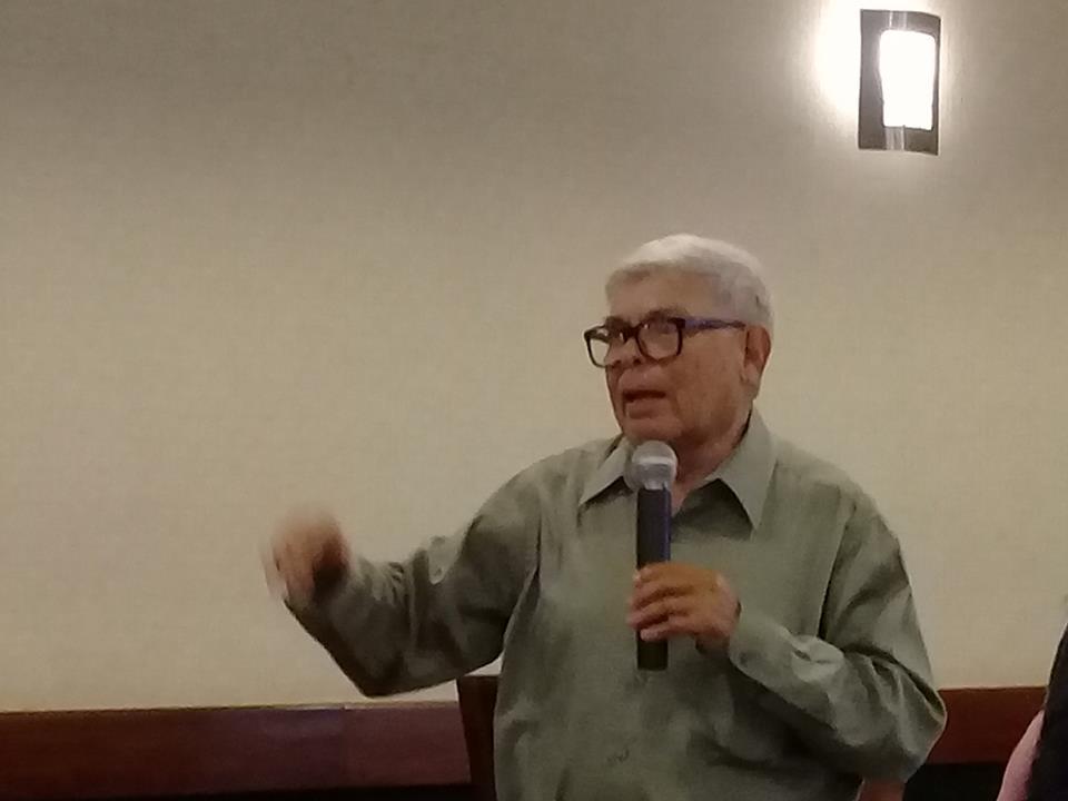 Alberto Novoa, Exprocurador General de la República