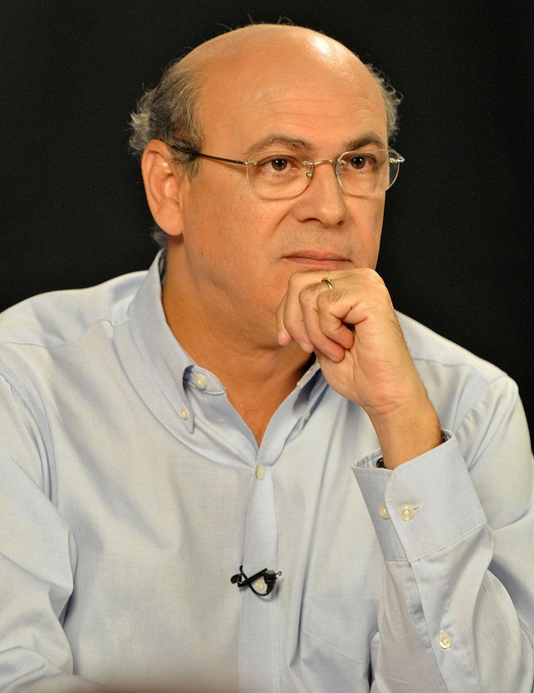 Carlos Fernando Chamorro. Foto: El Nuevo Diario.