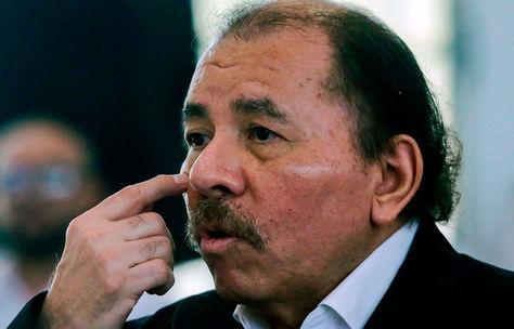 Daniel Ortega arremete juicios en contra la Unión Europea por la decisión del marco de sanciones