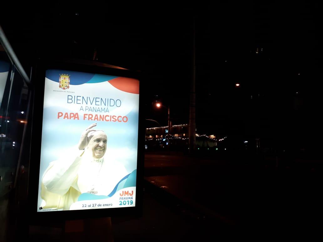 ¿A qué Centroamérica llega el Papa Francisco?. Foto: Israel González/Artículo 66