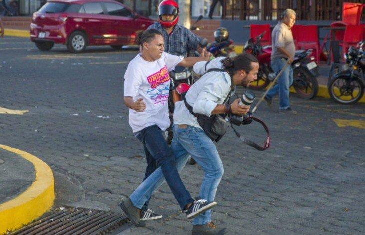 Con Ley Mordaza «ya estás sobreadvertido», explican diputados sandinistas. Foto: Cortesía.
