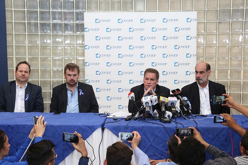 """Reformas son un """"golpe del estado a la economía"""" según empresa privada. Foto: Q Hubo."""