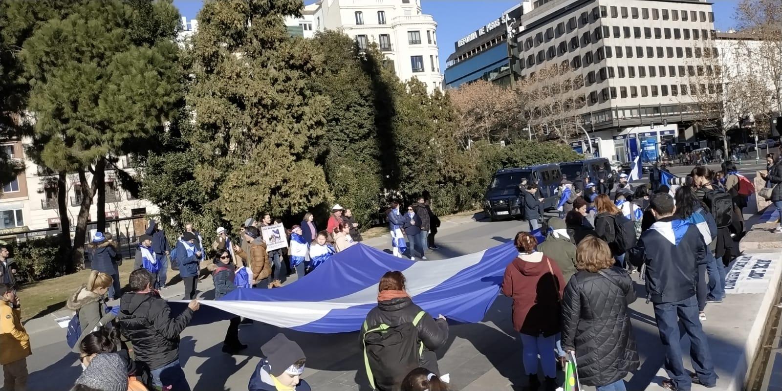Foto: Cortesía delegación Granada, España.