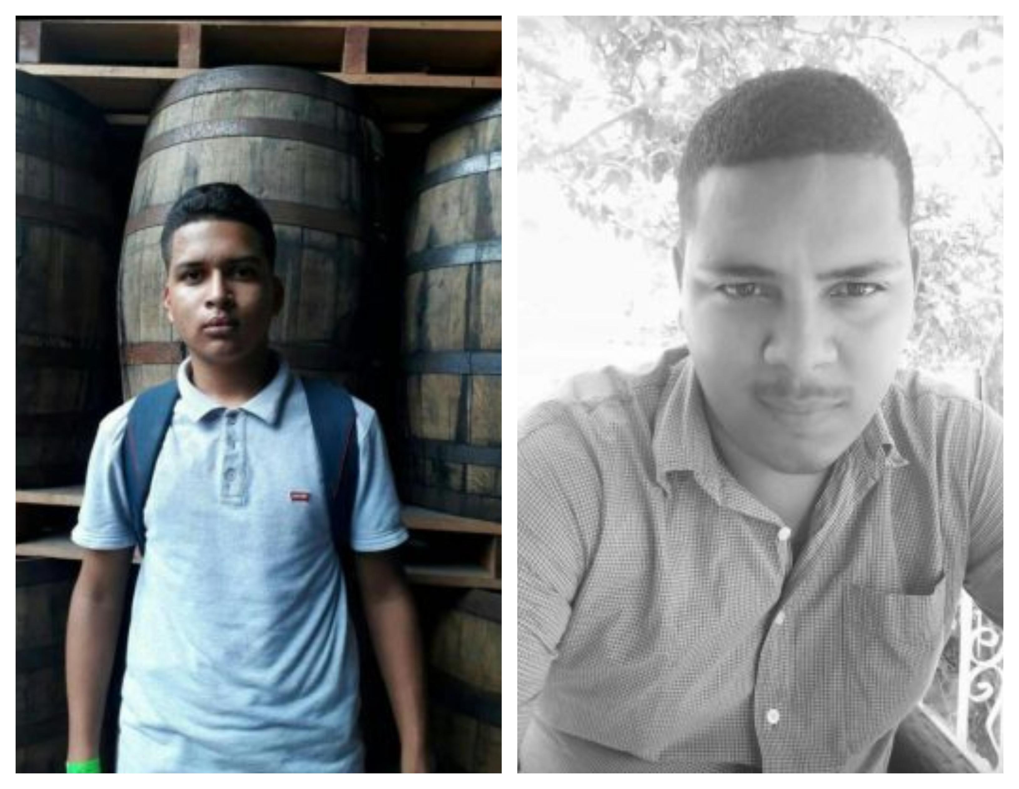 Jóvenes de Nandaime secuestrados por portar bandera azul y blanco