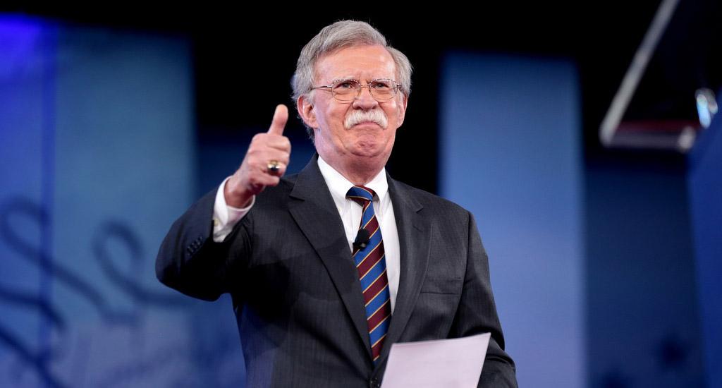 Asesor de seguridad de Estados Unidos asegura que sanciones a PDVSA son también para Albanisa