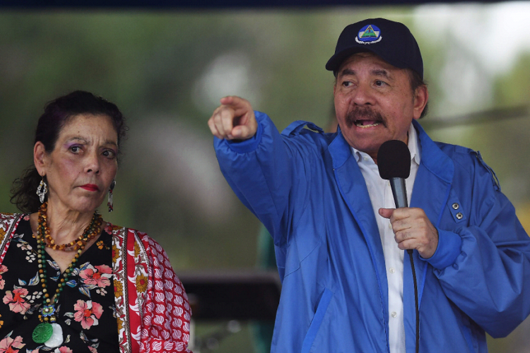 Dictadura orteguista envía carta de protesta a Costa Rica sobre caso de policías asesinados. Foto/LaPrensa