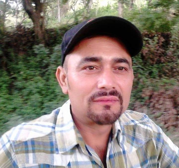 Asesinan de forma atroz a miembro de Ciudadanos por la Libertad. Foto: Cortesía CXL.