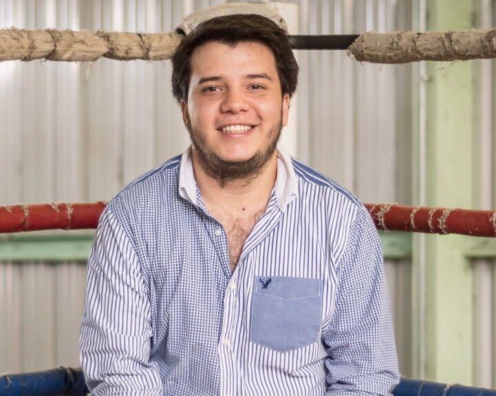 Wilfredo Miranda, de Confidencial, gana Premio Rey de España