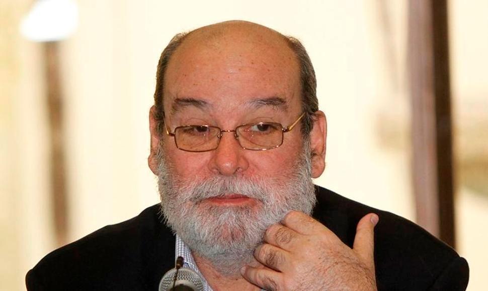 Exmagistado Rafael Solís: Dialogo es importante pero hay que liberar a los presos políticos. Foto/END