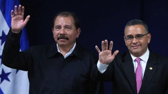 A Funes se le agota el tiempo para gozar de protección del régimen Ortega Murillo . Foto: Tomada de internet.