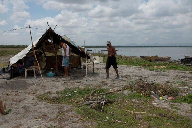 Economía de Nicaragua podría caer hasta un 10.9 % este 2019. Foto: La Prensa