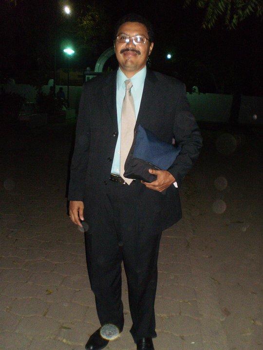 """Mariano Suárez, el """"voto 47"""" que despojó a Arnoldo Alemán, en el 2002, murió este lunes en un hospital de Managua. Foto: Tomada de Facebook."""
