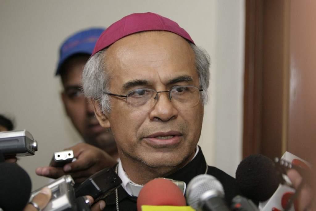 Foto/Cortesía: agencia de noticias Religión Digital de España