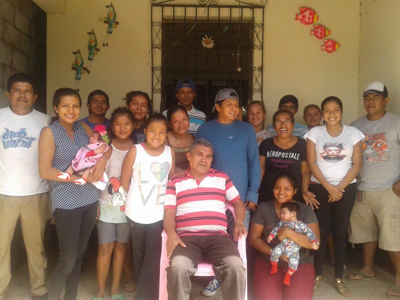 """Régimen orteguista da casa por cárcel a """"Julián el monimboseño"""". Foto: Noel Miranda/Artículo 66"""
