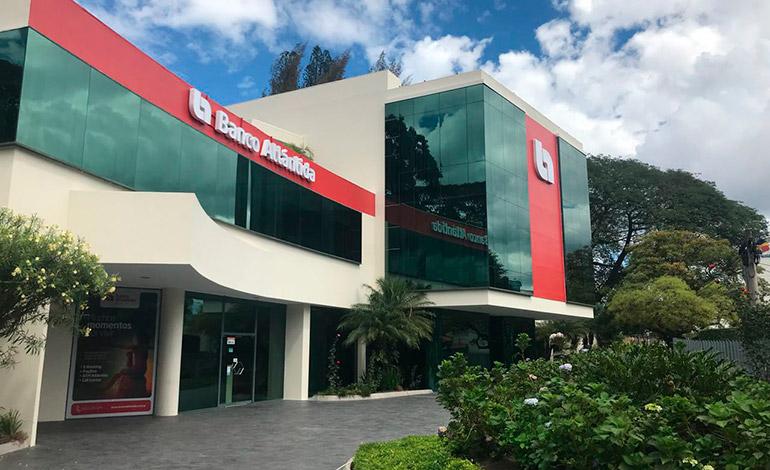 Banco hondureño desiste de operar en Nicaragua . Foto: Tomada de internet.