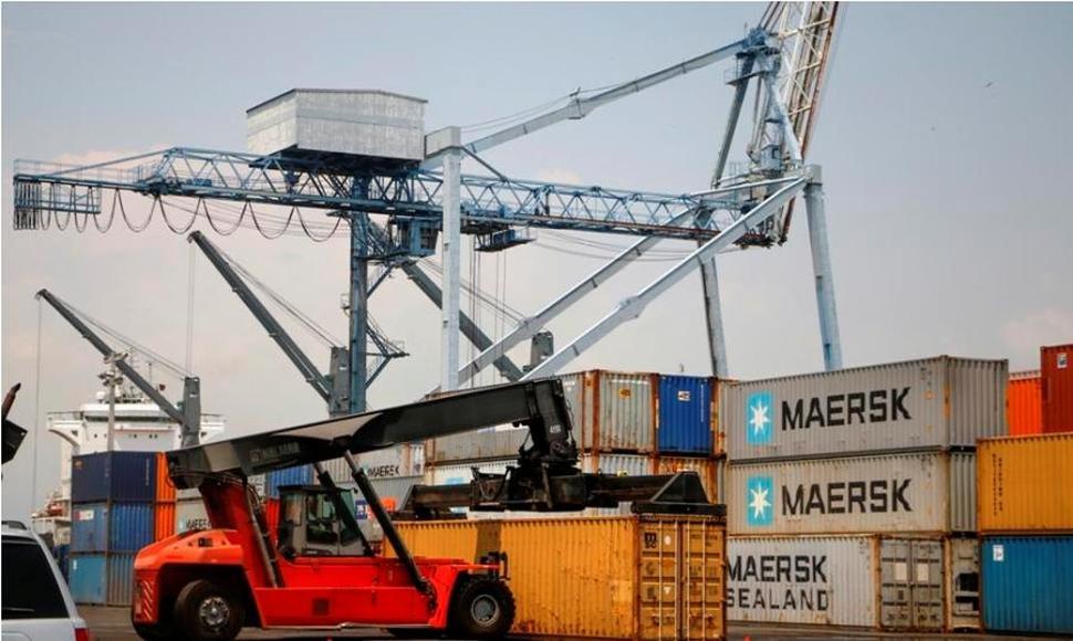 """2019 año de """"alerta"""" para los exportadores. Foto: El Nuevo Diario."""