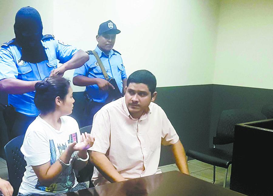 """Carceleros de """"La Modelo"""" bloquean medicinas al preso político Cristian Fajardo."""