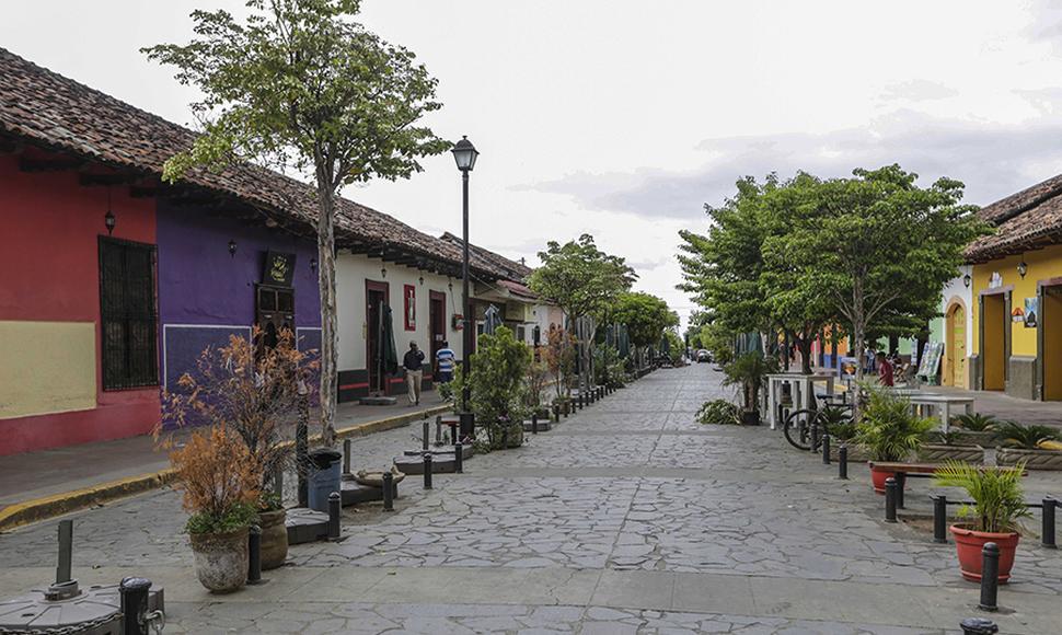 Un embargo comercial de Estados Unidos sería devastador para Nicaragua advierten economistas. Foto: END