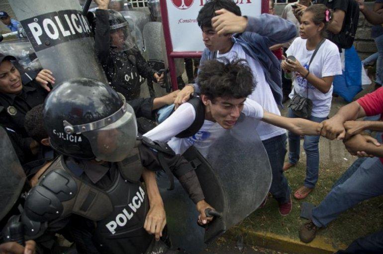Foto ilustrativa. Foto: 100% Noticias