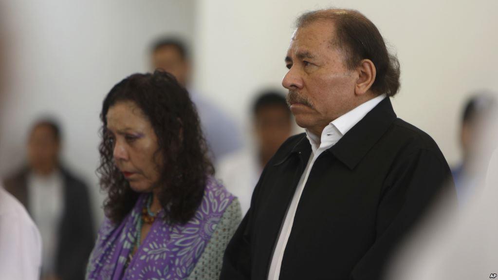 Dictadura no apuesta por adelanto de elecciones. Foto: La Voz de América.