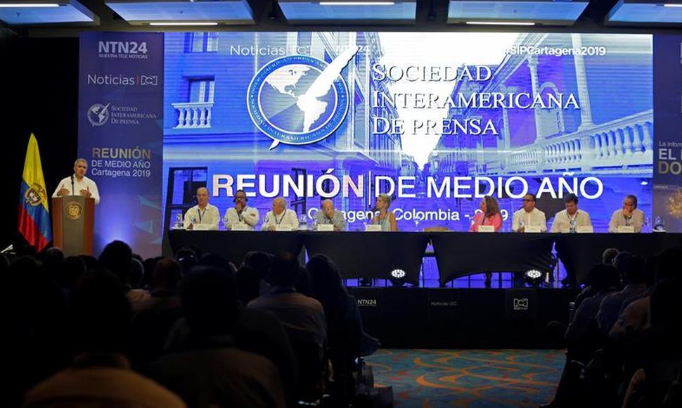 SIP denuncia presión que ejercen los gobiernos de Cuba, Venezuela y Nicaragua sobre medios de comunicación. foto : tomada de internet.