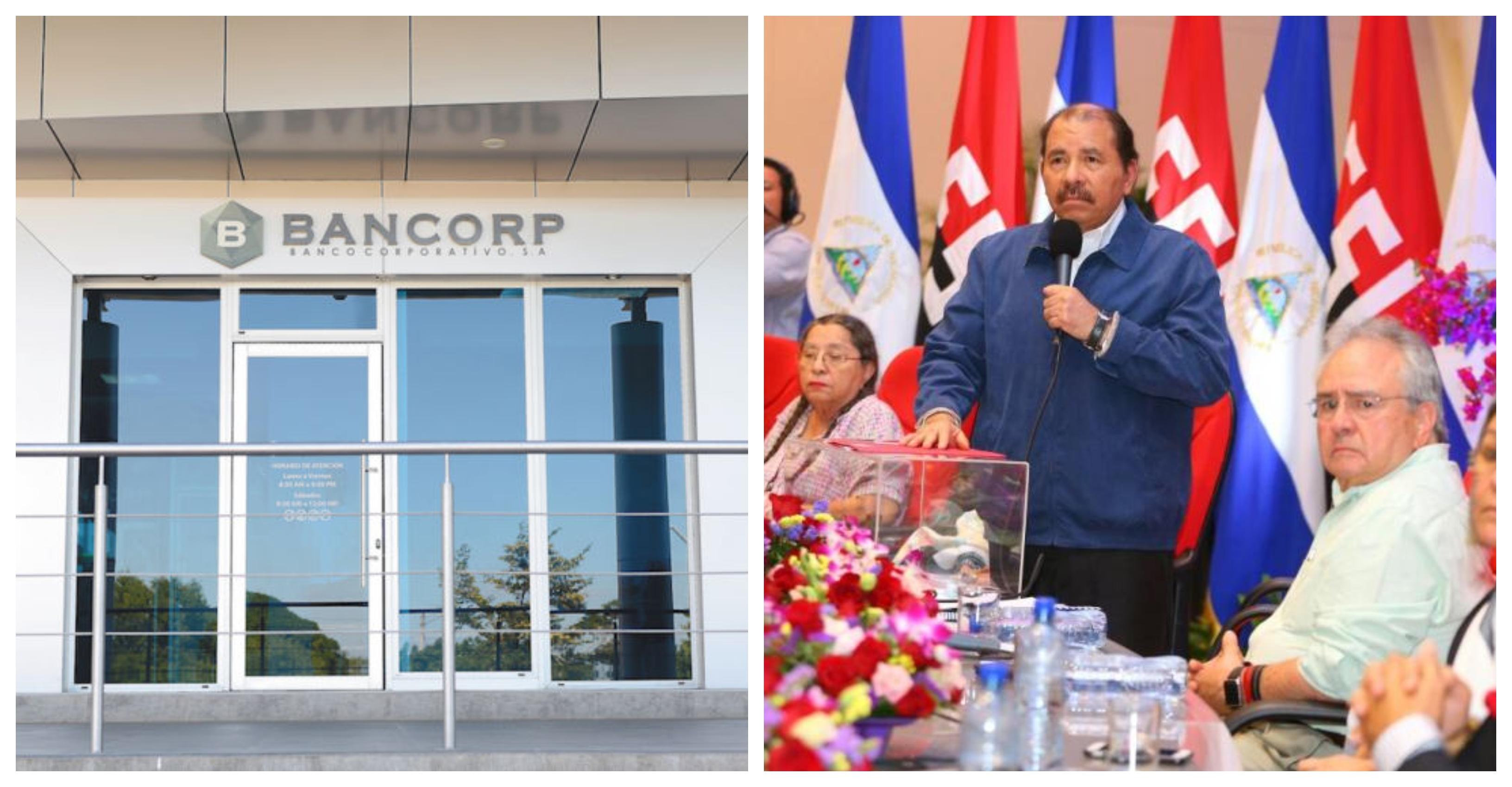 Directivo del sancionado Bancorp ahora es miembro del Consejo de la Superintendencia de Bancos