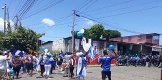Comité de presos políticos invita a jornada nacional de piquetes express. Foto: Munguía