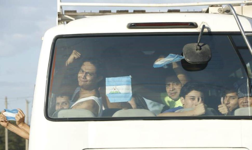 Estos son los 50 presos políticos que pasan al régimen de casa por cárcel. Foto archivo/END