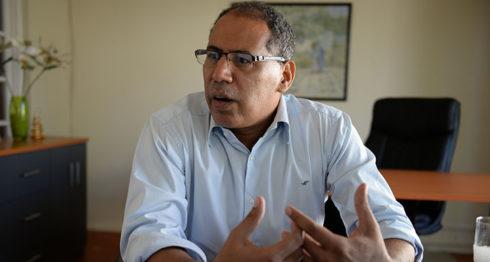 Politólogo José Antonio Pereza. Foto: La Prensa.