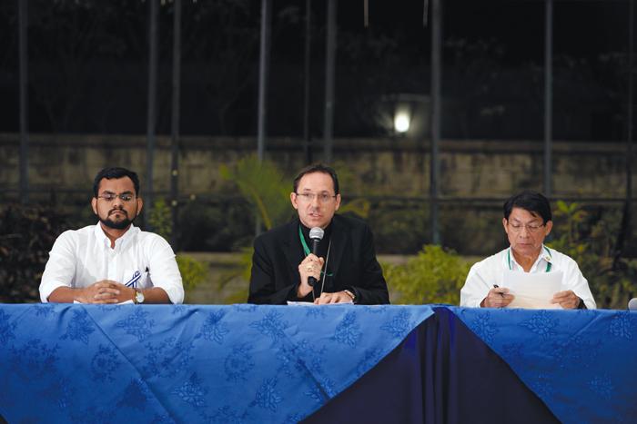 Vence plazo establecido tentativamente para culminar negociaciones entre la Alianza y el gobierno. Foto: La Prensa.