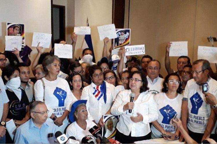 UNAB constituye consejo político de 12 personas. Foto: tomada de internet.