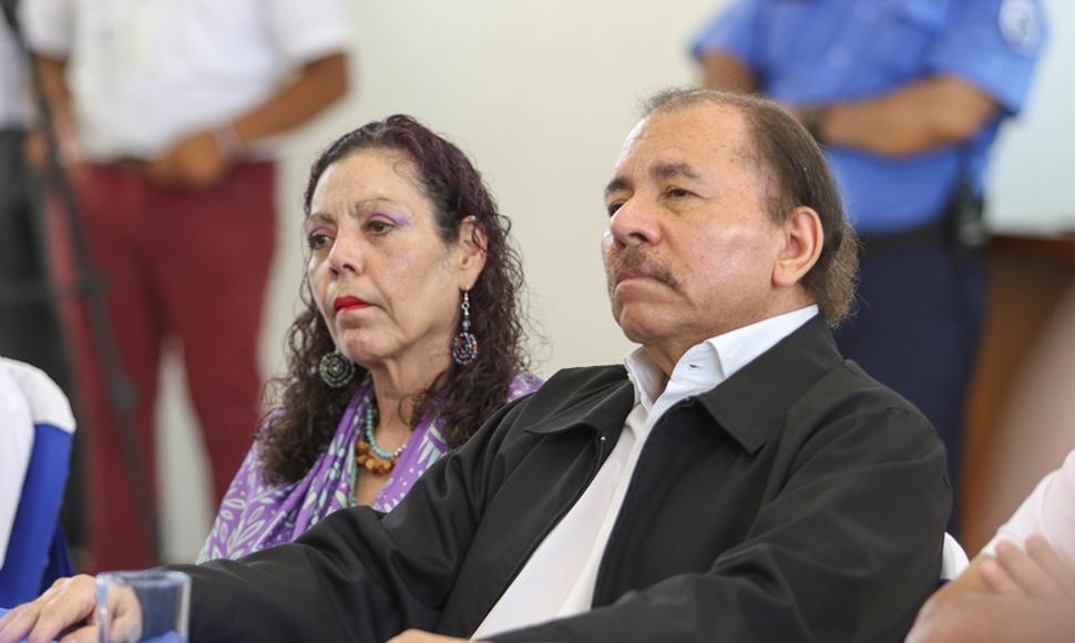 Dictadura orteguista reconoce por primera vez la existencia de presos políticos en carta enviada a la OEA. Foto: Cortesía/END