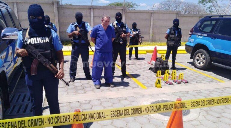 "Abogado de ""La Loba Feroz"" denuncia que paramilitares implantaron seis tacos de droga a su defendido"