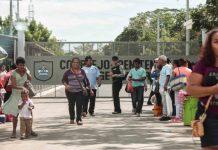 "Sistema Penitenciario ""La Modelo"". Foto: Periódico Hoy."