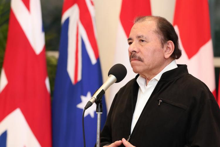 Daniel Ortega se burla de Nicaragua y solo excarcela a 50 presos políticos. Foto/LaPrensa