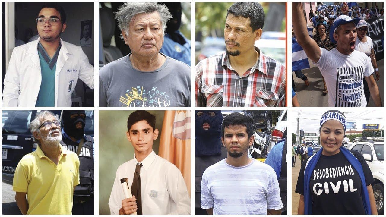 Universitarios fuera del intento de diálogo hasta que no se libere a todos los presos políticos