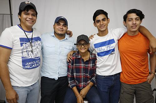 Universitarios encarcelados en La Modelo denuncian secuestro orteguista de las universidades públicas