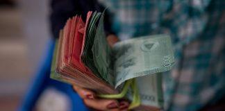 Las cifras que develan el impacto de la crisis sobre la economía de Nicaragua. Foto: Carlos Herrera / El País
